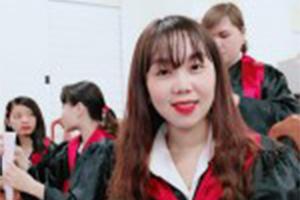 Chuyến đi tại Tri Tôn, An Giang, của sinh viên Võ Thị Diễm trường đại học An Giang