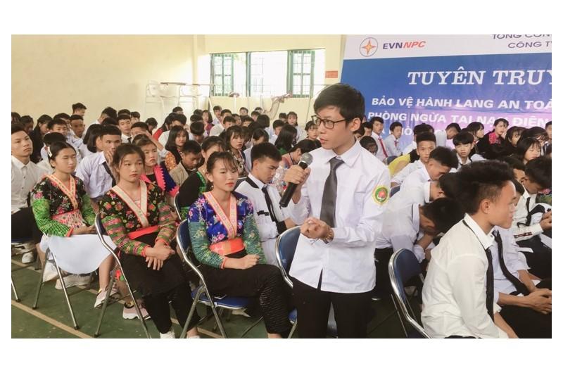 Bí quyết nâng cao kỹ năng thuyết trình bằng tiếng Anh