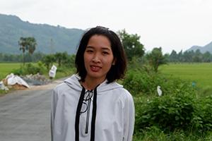 Lê Thị Huỳnh Như – Thư cảm ơn ông bà Teillon-Ludlow